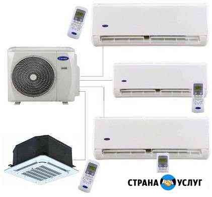 Чистка кондиционеров,сплит систем, вентиляции Ростов-на-Дону