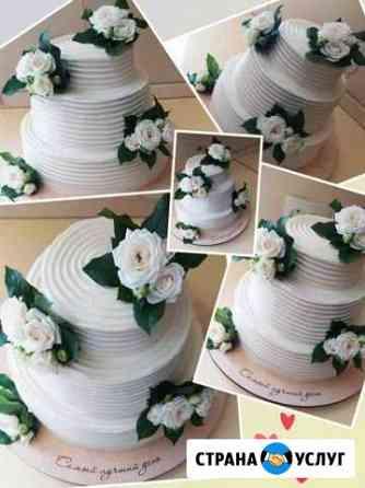 Тортики для Вашего праздника Алексеевка Белгородской области