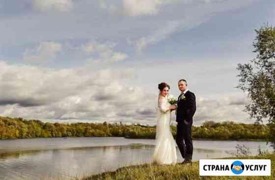 Фотограф на свадьбу Брянск
