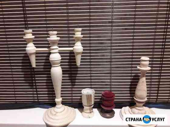 Изделия для интерьера Казань