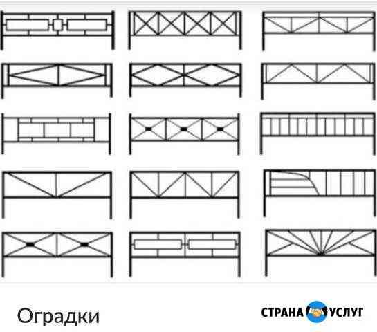 Сварочные работы Донецк