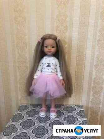Одежда для кукол Paola Reina Нижний Новгород