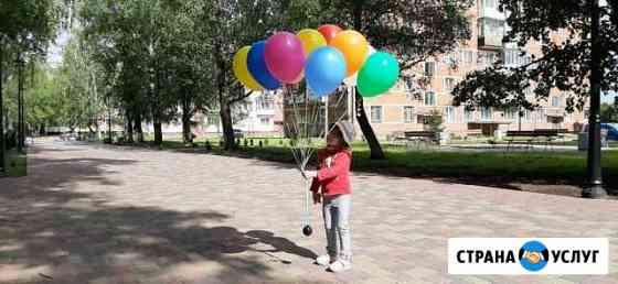 Воздушные шары Калининград