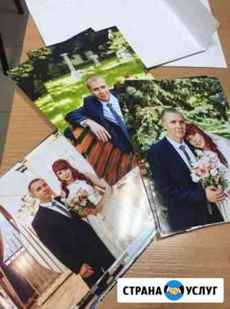 Моментальное фото на свадьбе, юбилее Саратов
