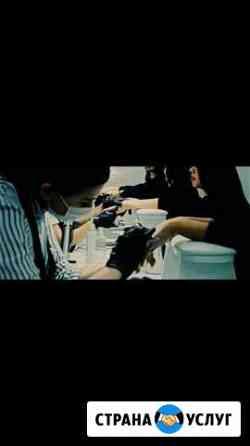 Видеосъемка Тюмень