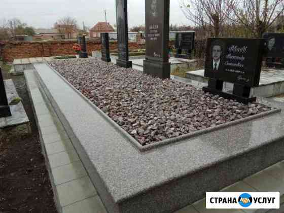 Памятники,благоустройство Владикавказ