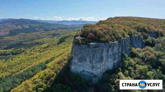 Аэросъемка фото-видео в Севастополе Севастополь