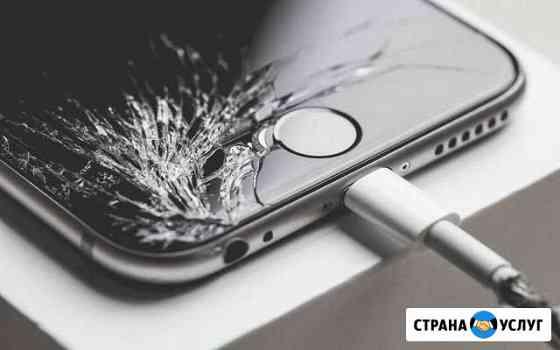 Ремонт iPhone Калининград
