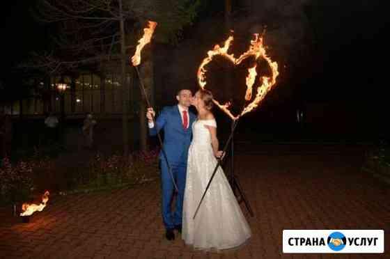Профессиональная видео-фотосъёмка суперведущая Красноярск