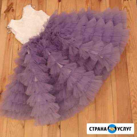 Пошив одежды любой сложности Ульяновск