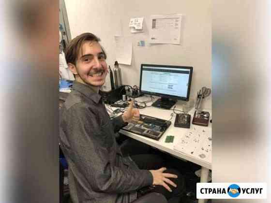 Ремонт Ноутбуков Ремонт Компьютеров Владимир