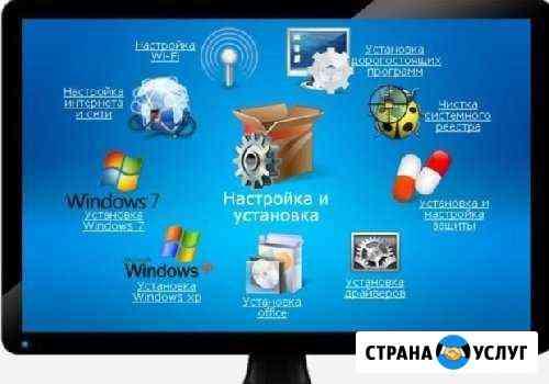 Настройка цифровых приставок смарт тв Курск