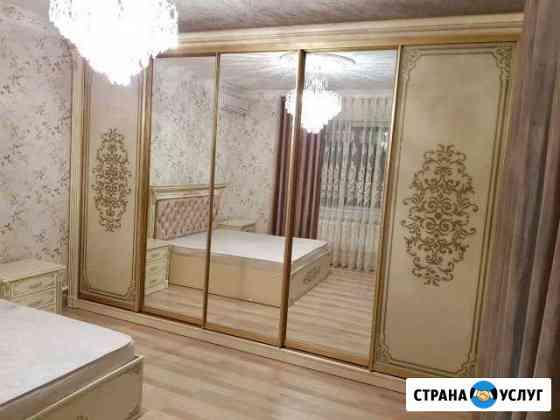 Шкафы купе Грозный