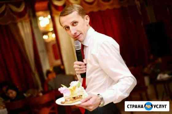 Ведущий и Дж на Ваш праздник Ангарск