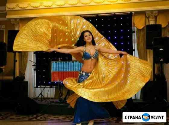 Восточные танцы на праздник (танец живота) Кемерово