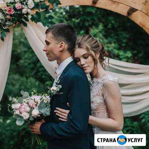 Свадебная фото и видеосъемка Новосибирск