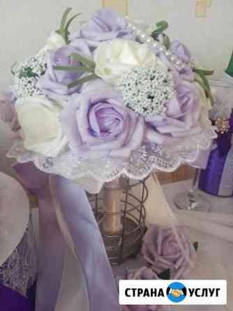 Букет невесты, букет-дублёр свадебный Тюмень