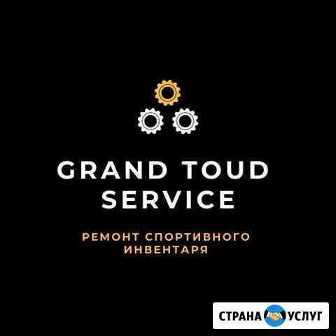Ремонт и обслуживание велосипедов Барнаул