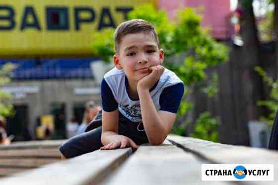 Фотограф начинающий Уфа