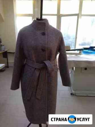 Швейный цех принимает заказы на пошив Калуга