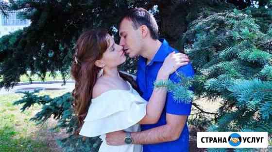 Фотограф, видеограф на свадьбу. В подарок декор Пермь