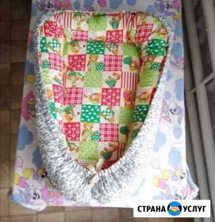 Пошив детских коконов на заказ Красный Сулин