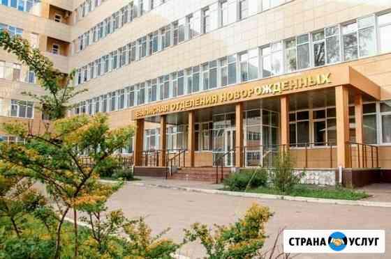 Фото - видеосъемка выписки из роддома Воронеж