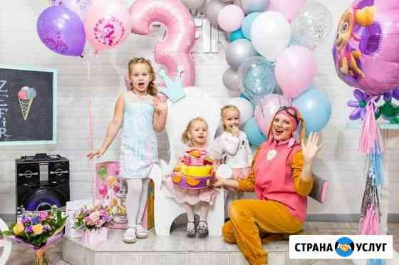 Игровая комната Новокузнецк