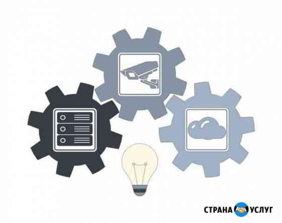 Настройка серверов/пк, SQL/Postgres, 1C Саратов