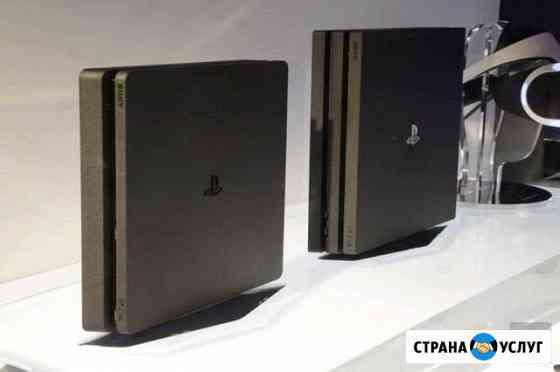 Sony PS4 Норильск