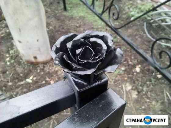 Оградки, навесы Саратов