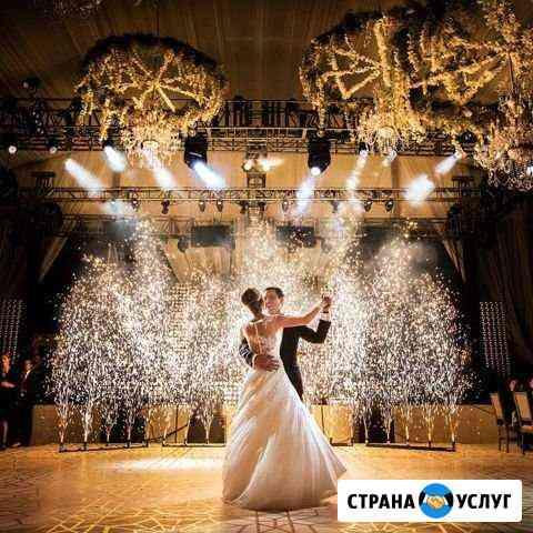 Постановка свадебного танца Новомосковск