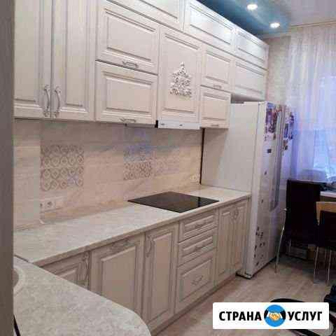 Кухни на заказ Сургут