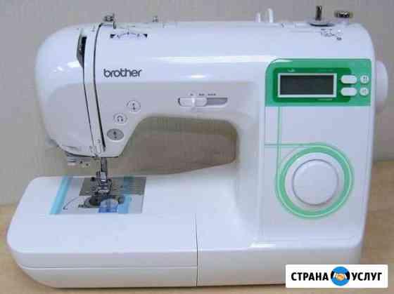 Ремонт швейных машин в Тамбове Тамбов