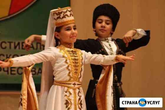 Школа Танцев Эдельвейс Нальчик