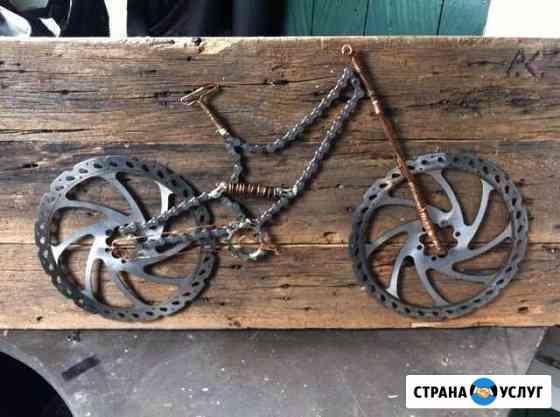 Велосипедов Иваново