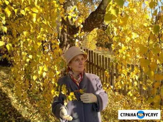 Няня (или сиделка) на несколько часов в день Киров
