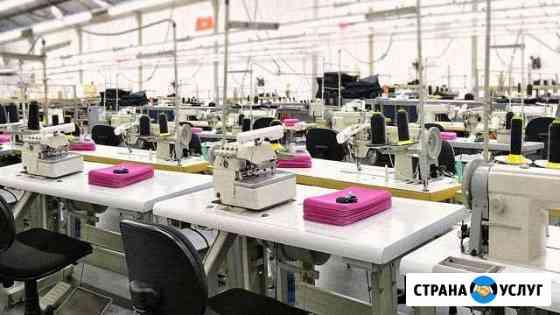 Швейный цех принимает заказы. Изготовление лекал Ростов-на-Дону