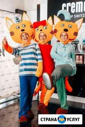 Харизматичные аниматоры на детский праздник Радужный