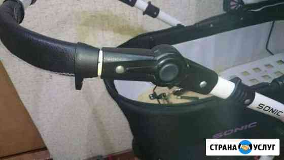 Ремонт детских колясок Йошкар-Ола