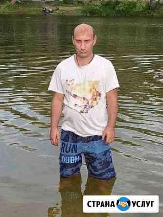 Муж на час-Домашний мастер Нижний Новгород