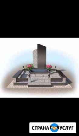 Изготовление памятников Лесосибирск