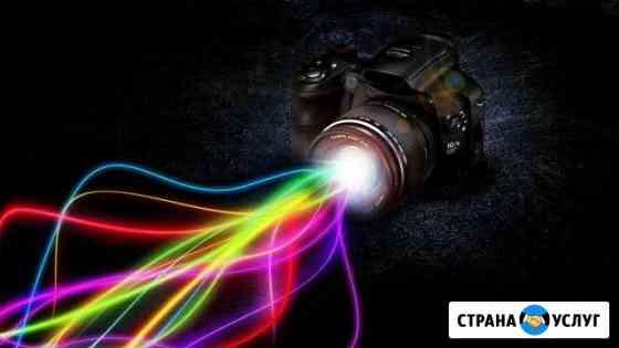 Фото и видеосъемка Новокузнецк