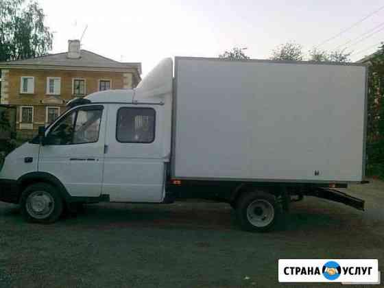 Грузотакси, вывоз мусора, грузчики Липецк