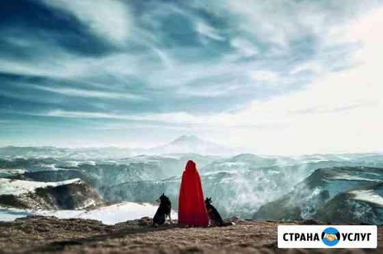 Фотограф Кисловодск