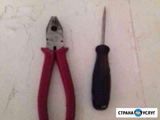 Услуги мастера универсального по дому Щекино