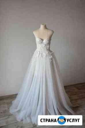 Индивидуальный пошив свадебных и вечерних платьев Волжский