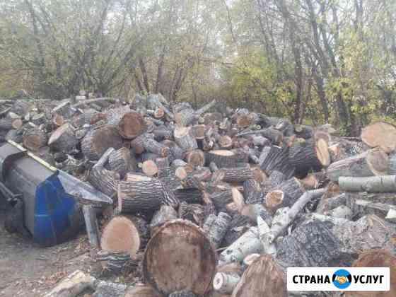 Дрова с доставкой в омске Омск