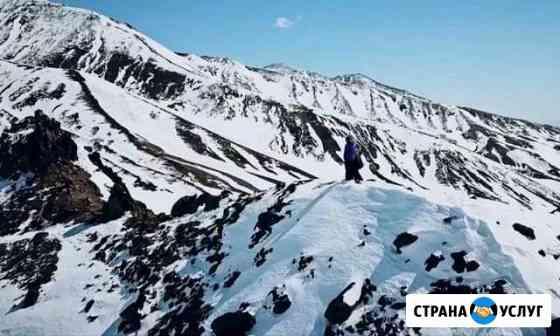 Тур на Камчатку Петропавловск-Камчатский