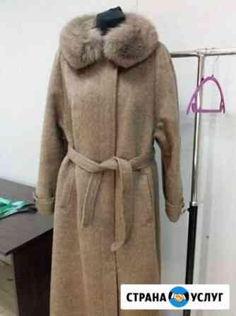Пошив одежды, ремонт, кожа, мех, трикотаж Смоленск